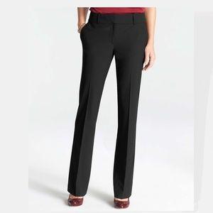 Ann Taylor Signature All-Season Stretch Trousers 4